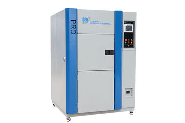 চীন Automatic Control Environmental Test Chambers , Temperature Shock Test Chamber সরবরাহকারী