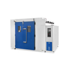 Temperature And Humidity Test Chamber/Walk In Chamber With Environmental