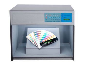 চীন Textile Tester Automotive Fabric Color Assessment D65 Light Source Equipment পরিবেশক