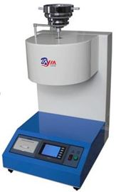 চীন Full Load Melt Flow Index Tester , AC220V 50Hz Rubber Testing Machine পরিবেশক