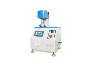 চীন Electric Automatic Paper Testing Equipments , Film Paper Bursting Testing Machine কারখানা