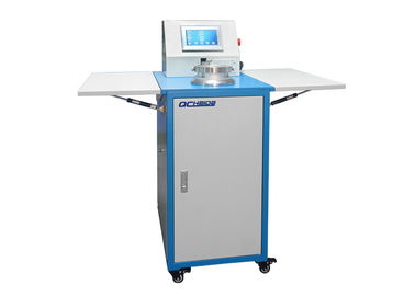 চীন ISO Textile Industry Equipment Fabric Checking Machine For Textile Testing Procedures পরিবেশক